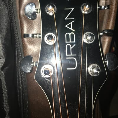 Player by Keith Urban  Right handed  2010 Yellow sunburst for sale