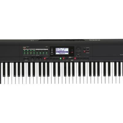 Korg i3 Music Workstation - Gently Used