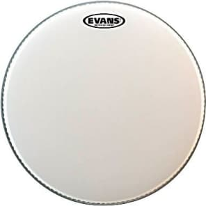 Evans 13 Inch G2 Coated Drum Head