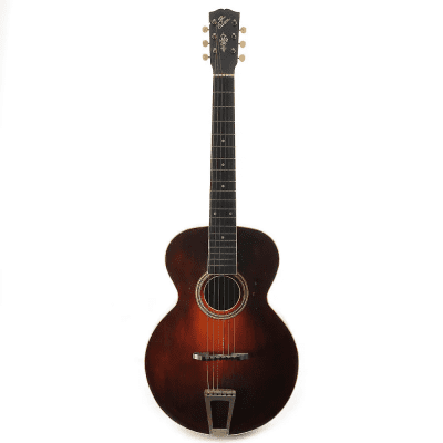 Gibson L-3 1902 - 1925