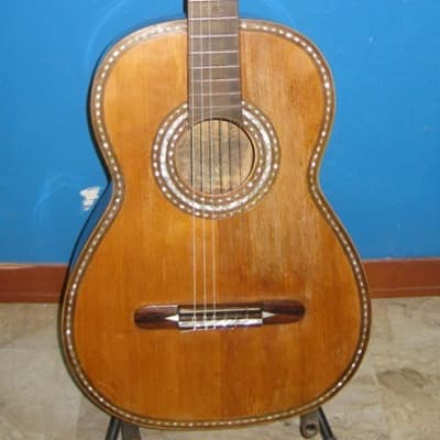 Ibanez Salvador Ibanez & Hijos 1900/1920 Aged Natural Gloss for sale