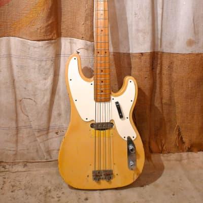 Fender Telecaster Bass (Refinished) 1968 - 1971