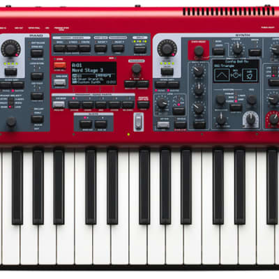 Nord Stage 3 HP76 Stage Piano