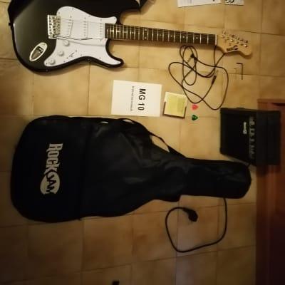 RockJam RJEG02-SK-BK for sale
