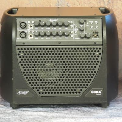 Acoustic Image Coda S4plus 2020 black for sale