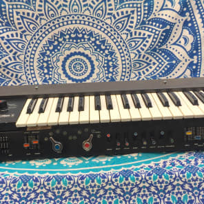 Univox Mini-Korg 2 / Korg MiniKorg 700S K-2 -117v US Model