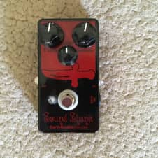 EarthQuaker Devices Sound Shank Fuzz 2016