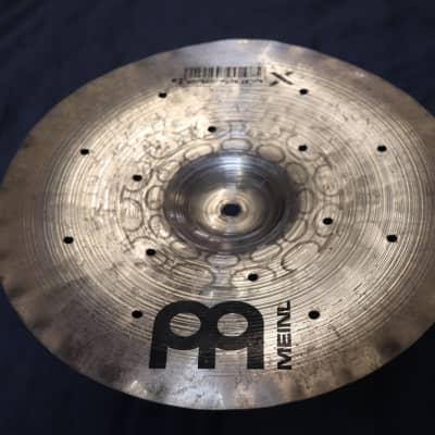 "Meinl 14"" Generation X Thomas Lang Filter China Cymbal"