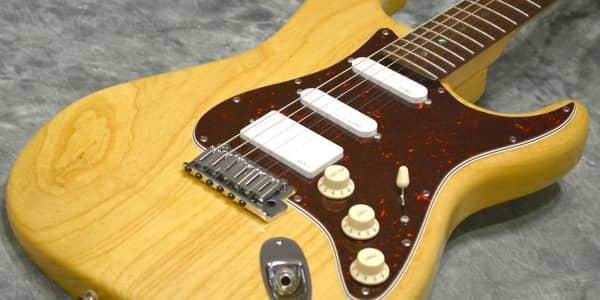 Peachy 5 Easy Guitar Mods You Can Pull Off At Home Reverb News Wiring Digital Resources Bocepslowmaporg