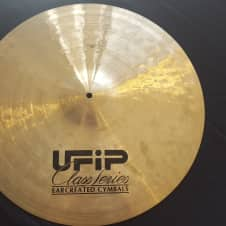 UFIP Class Series Sizzle Light Ride 20""