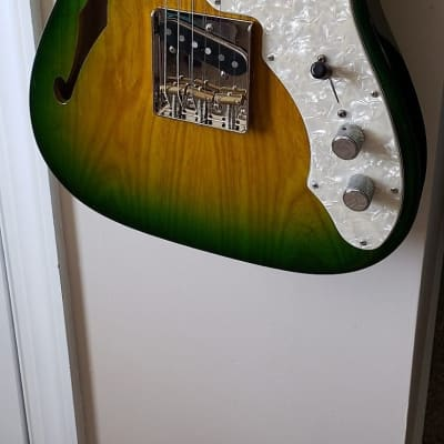 Warmoth Custom Guitars and Parts | Reverb