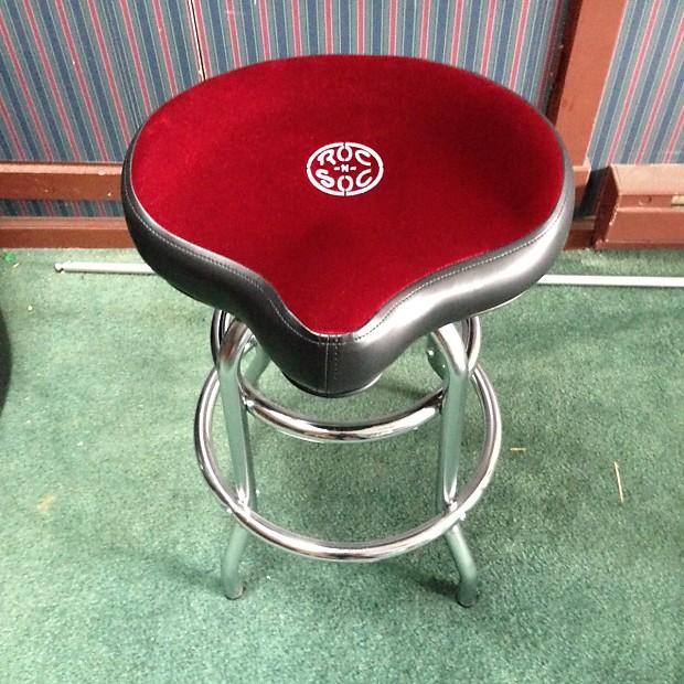 roc n soc tower stool red 26 reverb. Black Bedroom Furniture Sets. Home Design Ideas