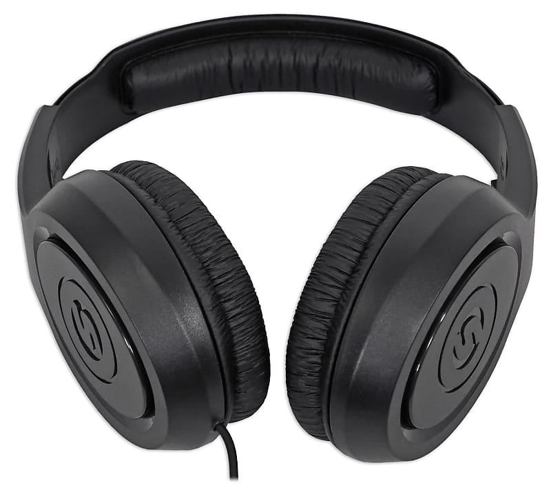 Presonus Studio 26 2x4 USB 2.0 Audio Recording Interface w// Samson Headphones