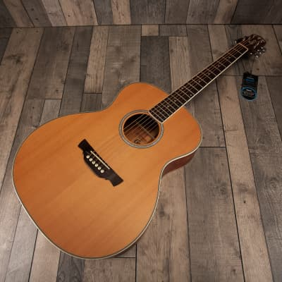 Crafter GA-7 N Natural Acoustic Guitar for sale