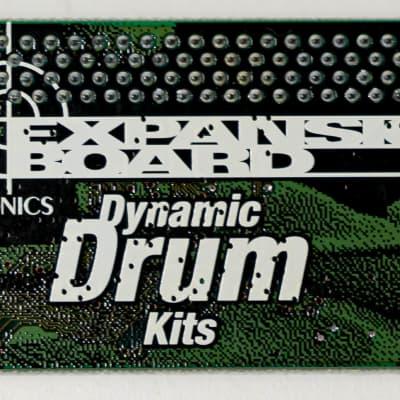 Roland SRX-01 Drum Kit Wave Expansion Board SRX01