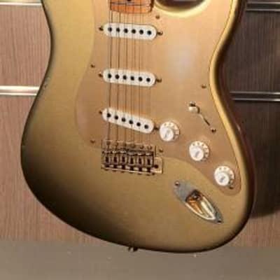 Fender Custom Shop Stratocaster '56 Relic 50th Anniversary  2004 for sale