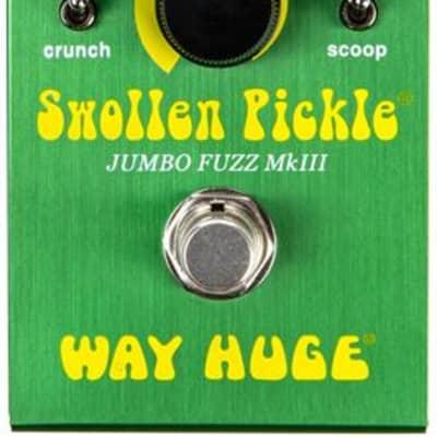 Way Huge Smalls Swollen Pickle Jumbo Fuzz