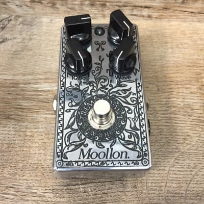 Used Moollon Tremolo MKII w/box TSU6274 for sale