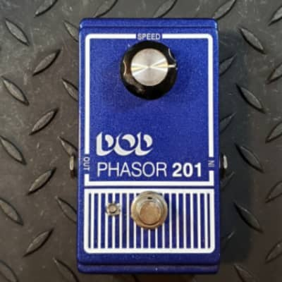 DOD DOD Phasor 201 Analog Phase Shift Reissue Phaser FREE SHIPPING for sale