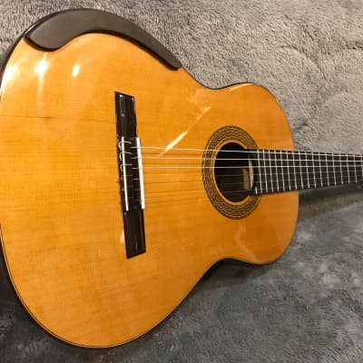 Yulong Guo Falkiner Lutherie Model for sale