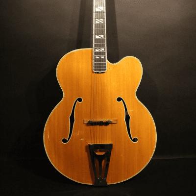 Gibson Super 400C 1949 - 1969
