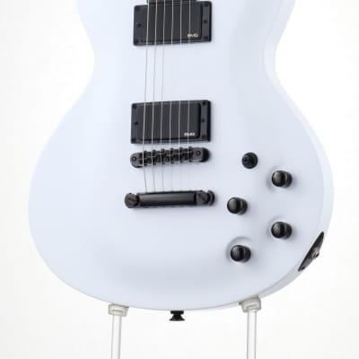 Washburn Custom Shop WI-566 White 08/04 for sale