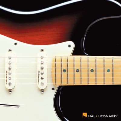 Hal Leonard Rock Guitar