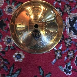 """Latin Percussion LP403 8.75"""" Ice Bell Cymbal - Large"""