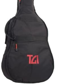 TGI Transit Dreadnought Gig Bag