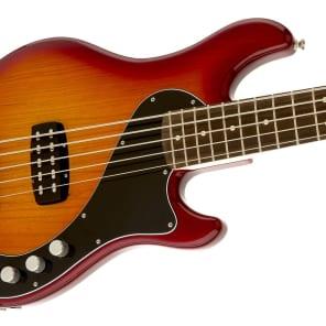 FenderDeluxe Dimension Bass V 2014 - 2016