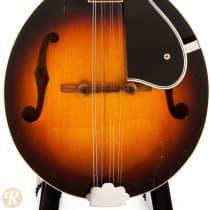 Gibson A-50 1950 Sunburst image