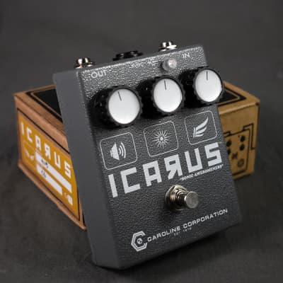 Caroline Guitar Company Icarus V2 Sonic Awesomeness (#415) for sale