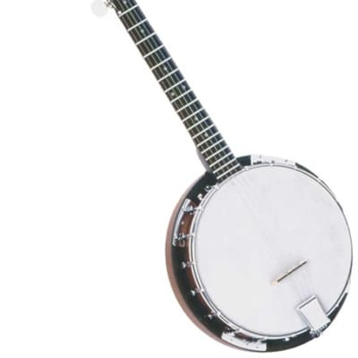 Savannah SB-080 | 18-Bracket Resonator Banjo. New with Full Warranty! for sale