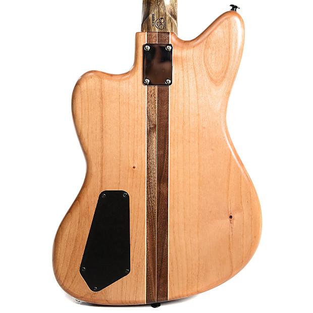 babik limba 4 string bass reverb. Black Bedroom Furniture Sets. Home Design Ideas
