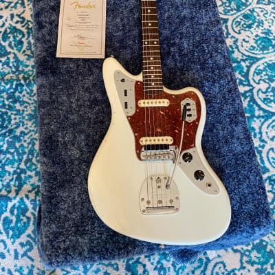 Fender Custom Shop '62 Reissue Jaguar Closet Classic