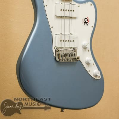 G&L Tribute Doheny - Lake Placid Blue for sale