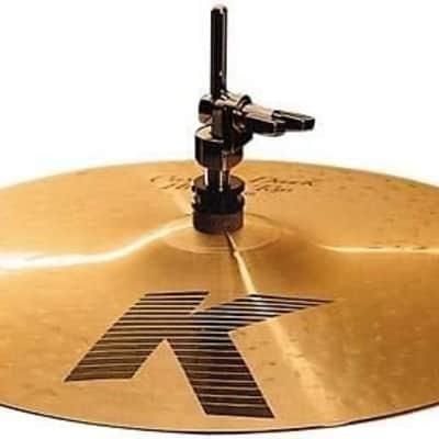 "Zildjian 13"" K Custom Dark Hi-Hat Cymbal (Bottom)"