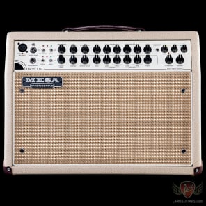Mesa Boogie Rosette 300 2X8 Acoustic Combo British Tan Bronco - AR-000695 for sale