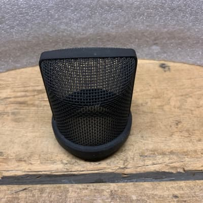 AKG H17A MICROPHONE WINDSCREEN/POP FILTER FOR H17A SHOCKMOUNT- VINTAGE/CLASSIC!!