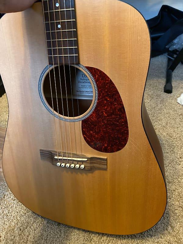 Martin DM Acoustic Guitar 2001 - Original Owner | Reverb