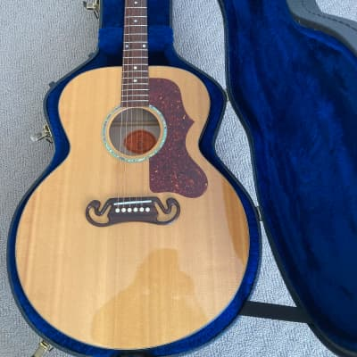 Gibson J100XT - 2002 for sale