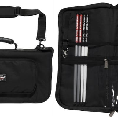 Ahead Bags - AA6024EH - Deluxe Stick Case