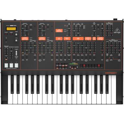 Behringer Odyssey Synthesizer