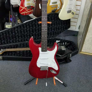 Ariana  Electric Guitar Needs Strings for sale