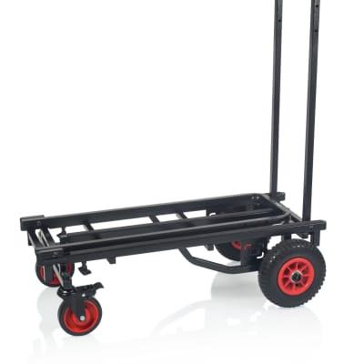 "Gator Frameworks 52"" Utility Cart"