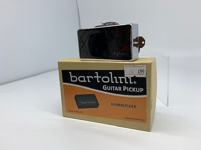 bartolini pbf 57 cs jazz guitar bridge humbucker pickup reverb. Black Bedroom Furniture Sets. Home Design Ideas