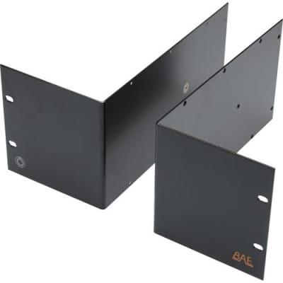 BAE Audio 500-Series Rack Ears to Rackmount 6-Space Lunchbox (3 RU)