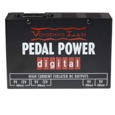 Voodoo Labs Pedal Power Digital Power Supply