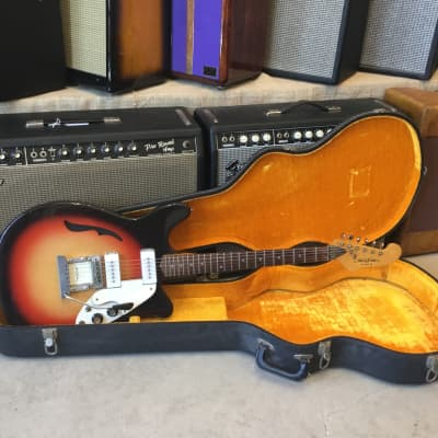Micro-Frets  Stage II 1971 for sale