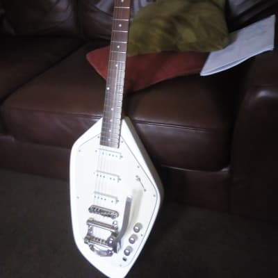 Jay Turser Phantom 1998 White for sale